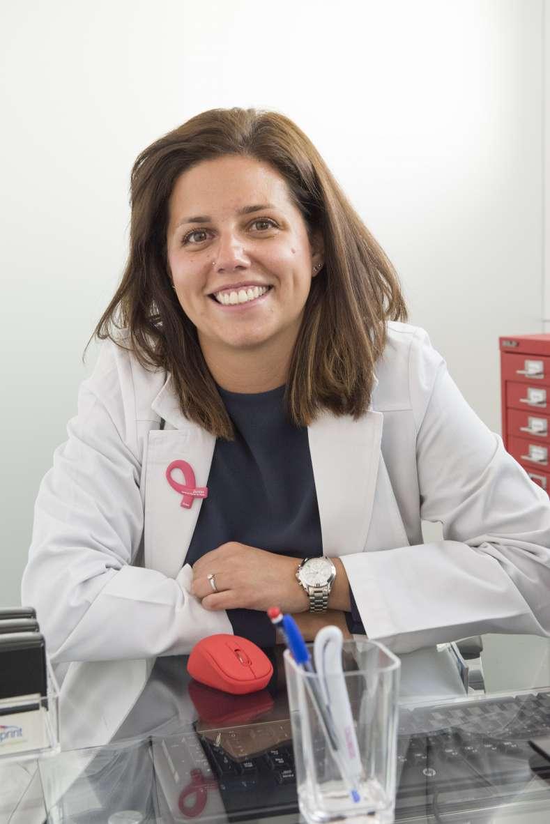 Dra. Laura Padilla García-Norro