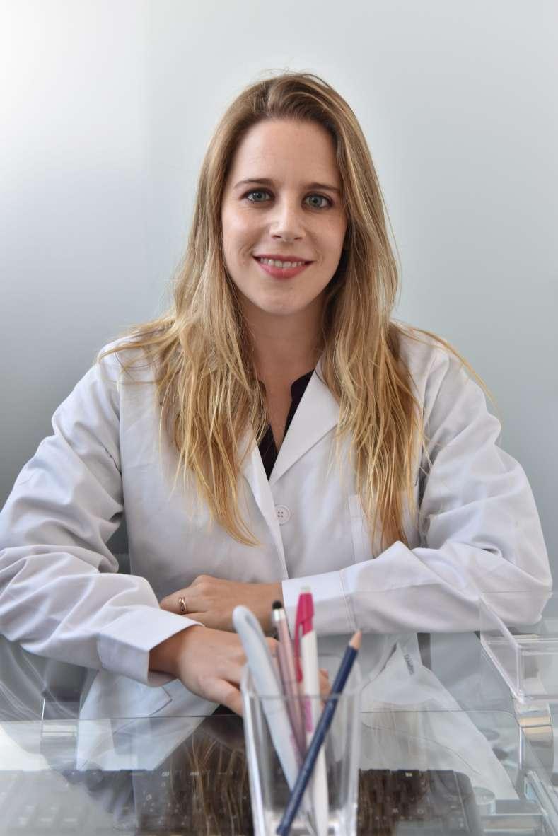 Dra. Cristina Cruz Conde