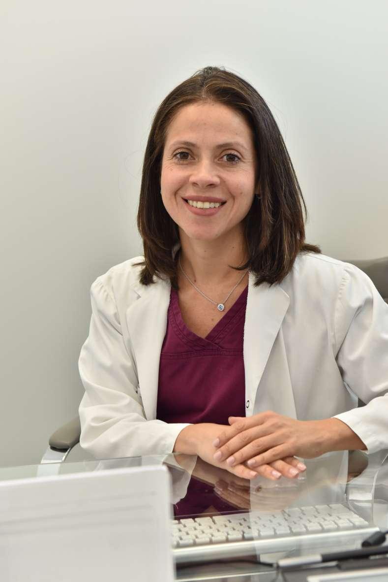 Dra. Jenny Mercedes Rodriguez Wadskier