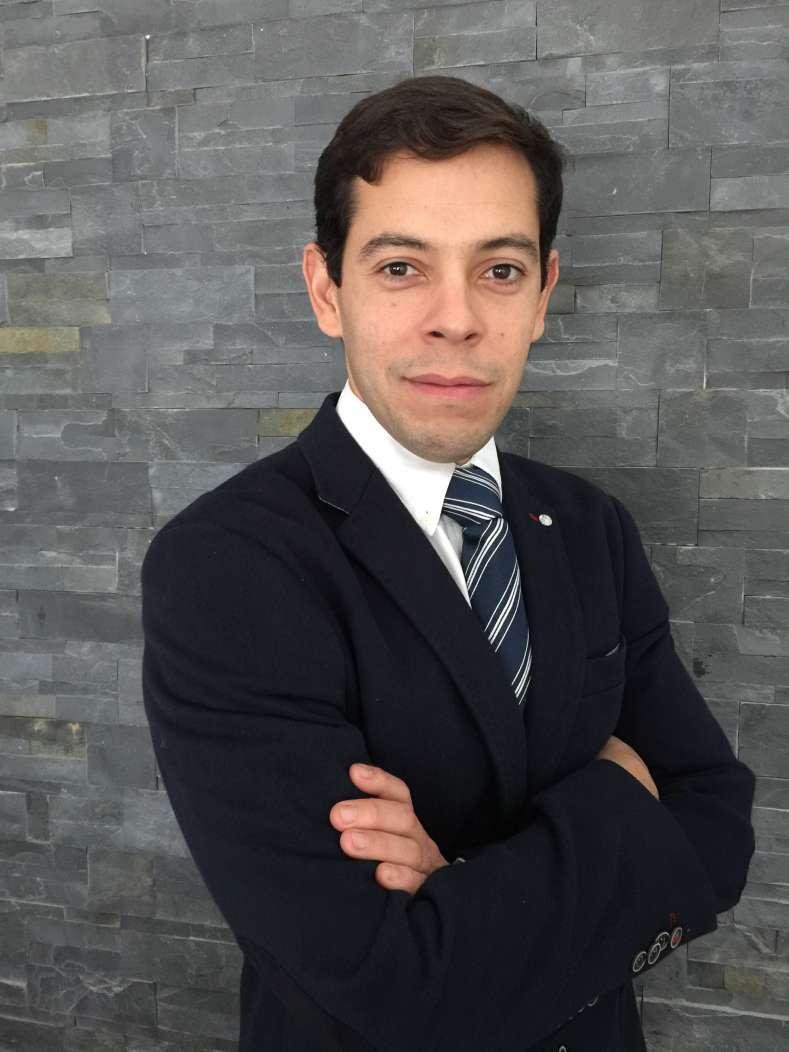 Dr. Alejandro Müller Bravo